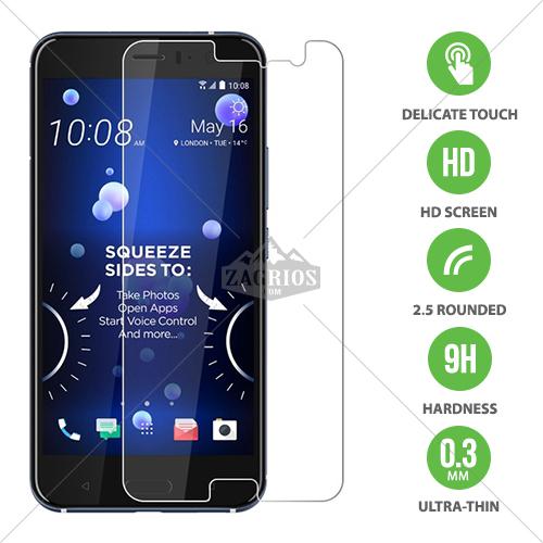 محافظ صفحه نمایش HTC U11 Plus