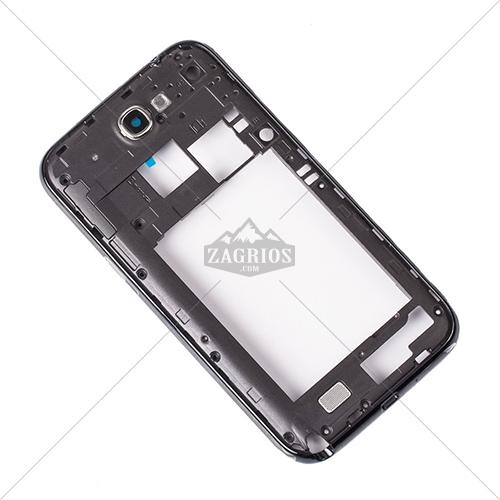 شاسی و درب پشت  Samsung Galaxy Note2 N7100
