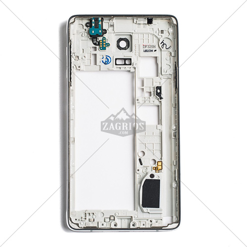 شاسی و درب پشت  Samsung Galaxy Note 4 N910