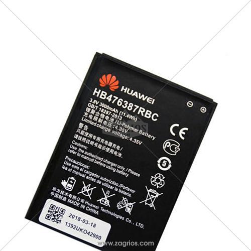 باتری هوآوی Huawei G750