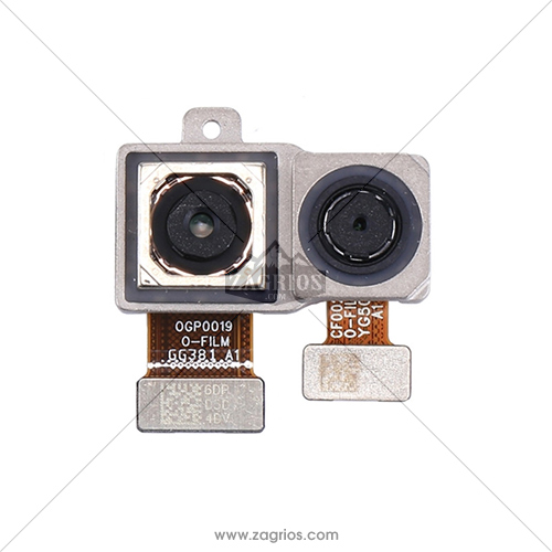 دوربین پشت موبایل هوآوی Huawei Honor 6X