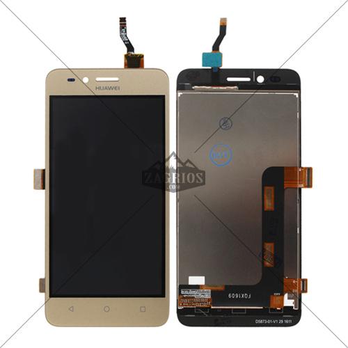 تاچ و ال سی دی Huawei Y3-2 3G