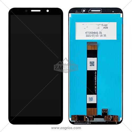 تاچ و ال سی دی هوآوی Huawei Y5p