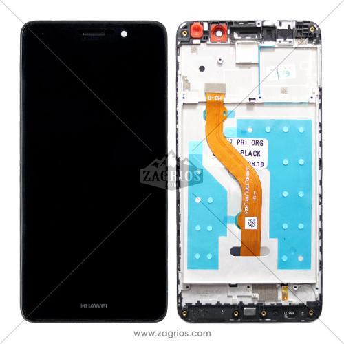 تاچ و ال سی دی گوشی هواوی Huawei Y7 Prime