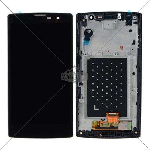 تاچ و ال سی دی گوشی ال جی  LG Magna