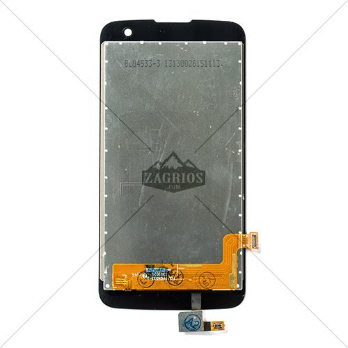 تاچ و ال سی دی گوشی ال جی  LG K4