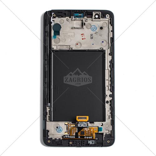 تاچ و ال سی دی   گوشی ال جی LG Stylus 2