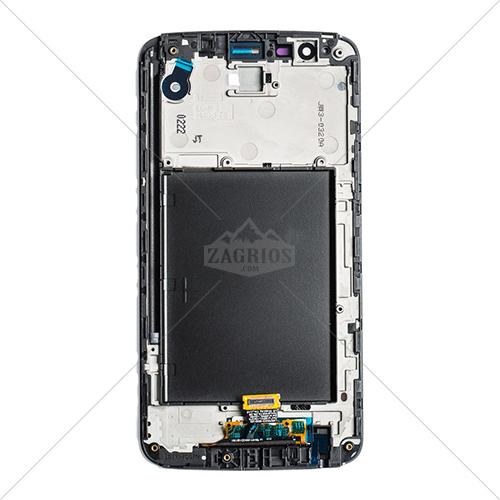 تاچ و ال سی دی  گوشی ال جی  LG Stylus 3