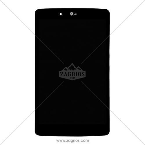 تاچ و ال سی دی تبلت LG G Pad 8.0 V490
