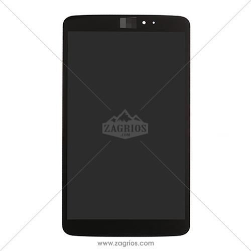 تاچ و ال سی دی تبلت LG G Pad 8.3 V500