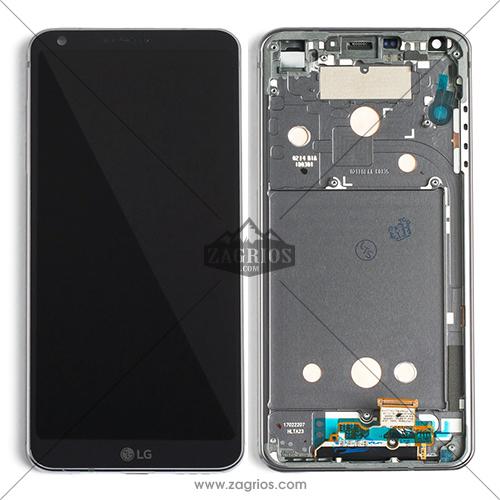 تاچ و ال سی دی  گوشی ال جی LG G6 Plus