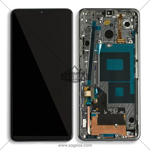 تاچ و ال سی دی LG G7 ThinQ