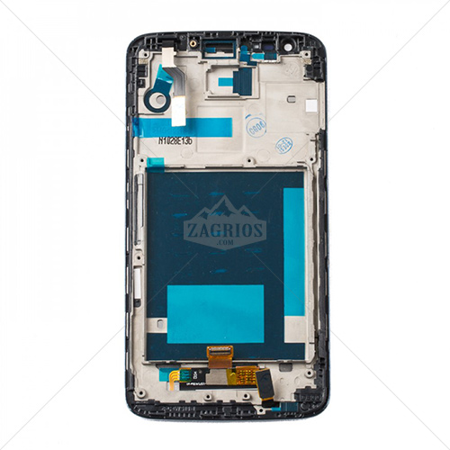 تاچ و ال سی دی گوشی ال جی LG G2