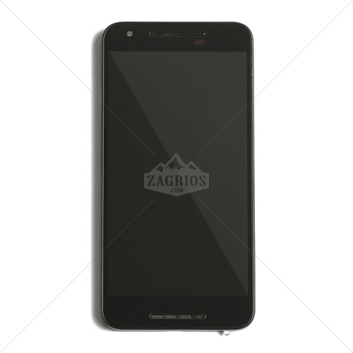 تاچ و ال سی دی گوشی ال جی  LG Nexus 5X