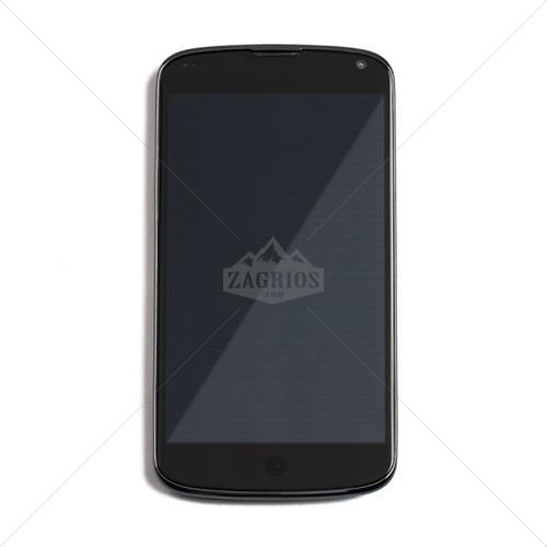 تاچ و ال سی دی  گوشی ال جی  LG Nexus 4