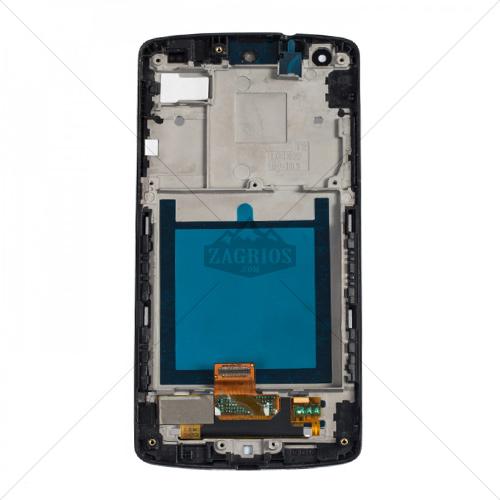 تاچ و ال سی دی  گوشی ال جی  LG Nexus 5