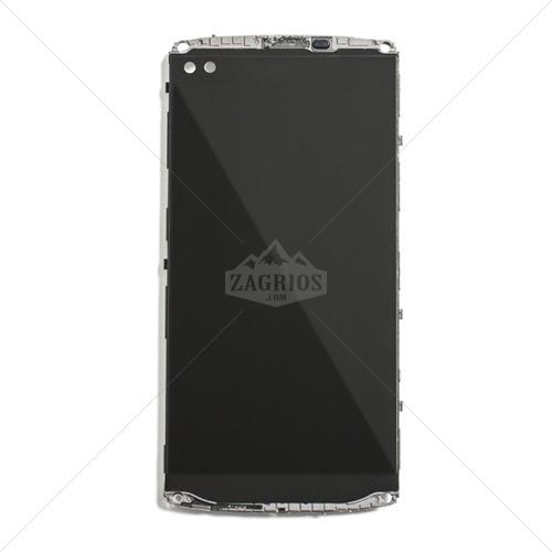 تاچ و ال سی دی گوشی ال جی  LG V10