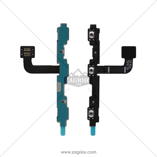 فلت پاور و ولوم گوشی هوآوی Huawei Mate 10