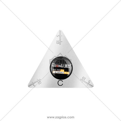 قاب بازکن فلزی شش ضلعی Qianli-C