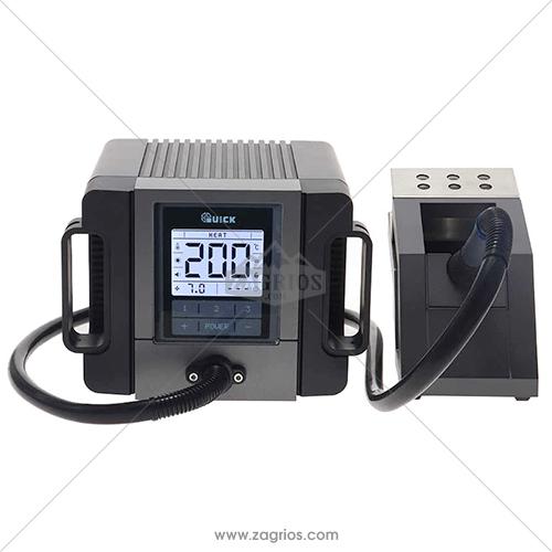 هیتر هوشمند کوییک Quick TR-1100