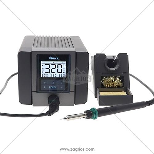 هویه دیجیتال کوییک Quick TS-2200