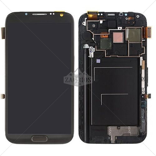 تاچ و ال سی دی  Samsung Galaxy Note2 N7100