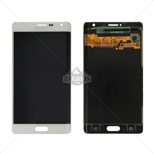 تاچ و ال سی دی Samsung Galaxy Note Edge