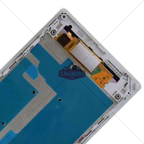 تاچ و ال سی دیSony Xperia Z1