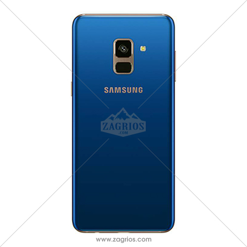 درب پشت موبایل Samsung Galaxy A8 Plus 2018