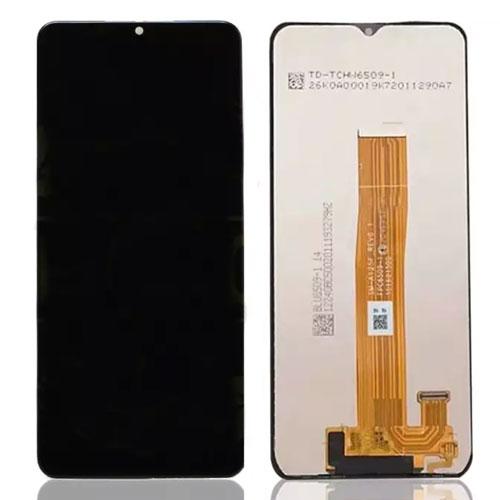 تاچ و ال سی دی Samsung Galaxy A12-A125