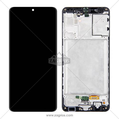 تاچ و ال سی دی Samsung Galaxy A31-A315