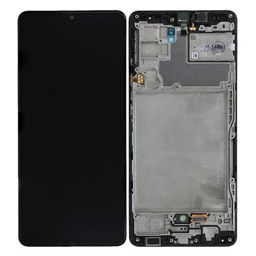 تاچ و ال سی دی Samsung Galaxy A42-A426