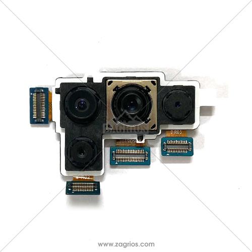 دوربین پشت سامسونگ Samsung Galaxy A51
