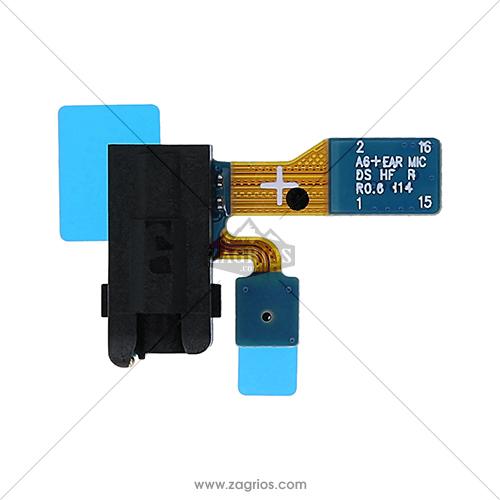 فلت هندزفری سامسونگ Samsung Galaxy A6 Plus-A605
