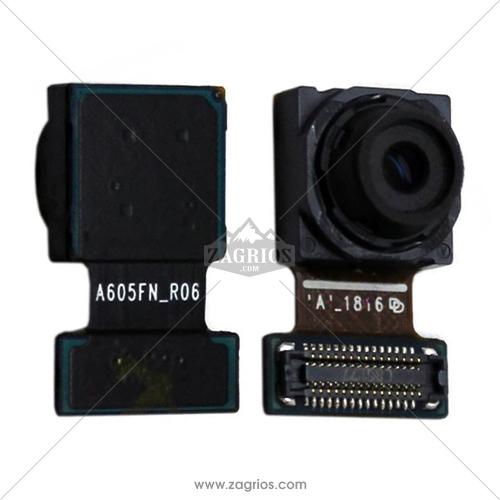 دوربین سلفی گوشی سامسونگ Samsung Galaxy A6 Plus