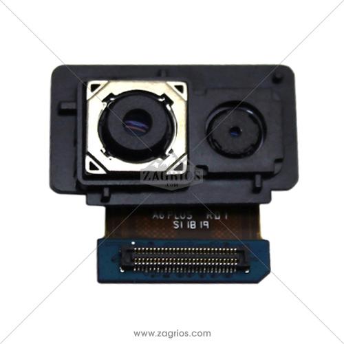 دوربین پشت سامسونگ Samsung Galaxy A6 Plus