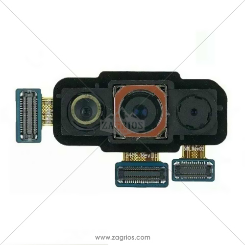 دوربین پشت موبایل سامسونگ Samsung Galaxy A7 2018-A750