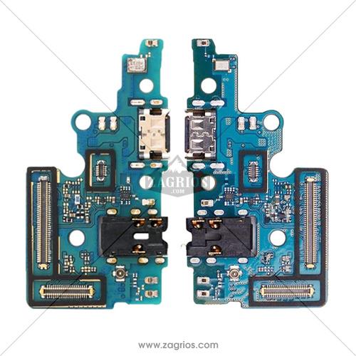 فلت شارژ سامسونگ  Samsung Galaxy A70s-A707