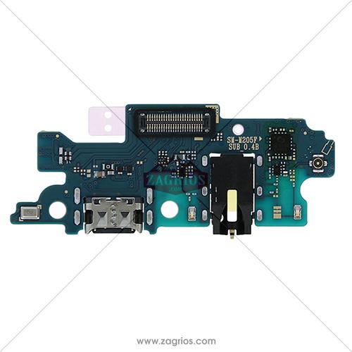 فلت شارژ سامسونگ Samsung Galaxy M20-M205