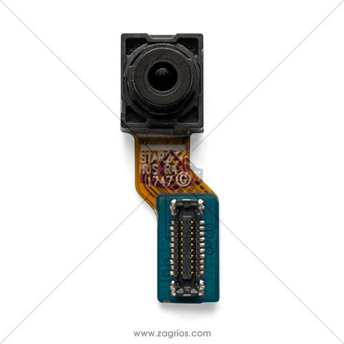 دوربین تشخیص چهره گوشی Samsung Galaxy S9 Plus