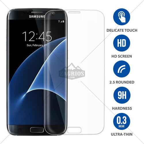 محافظ صفحه نمایش  SAMSUNG Galaxy S7 Edge