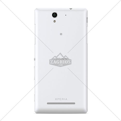 درب پشت موبایل Sony Xperia C3
