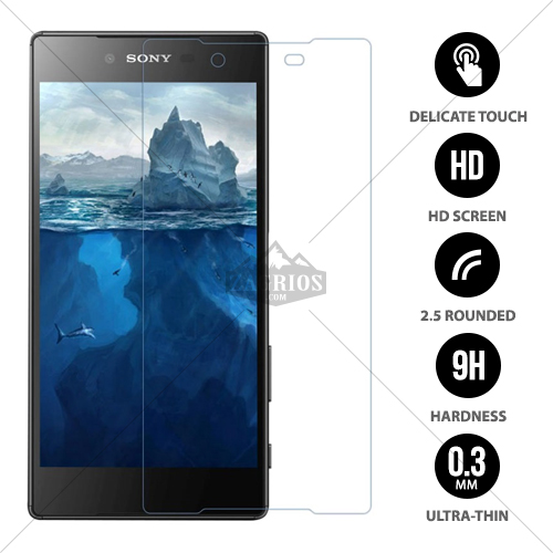 محافظ صفحه نمایش Sony Xperia C3