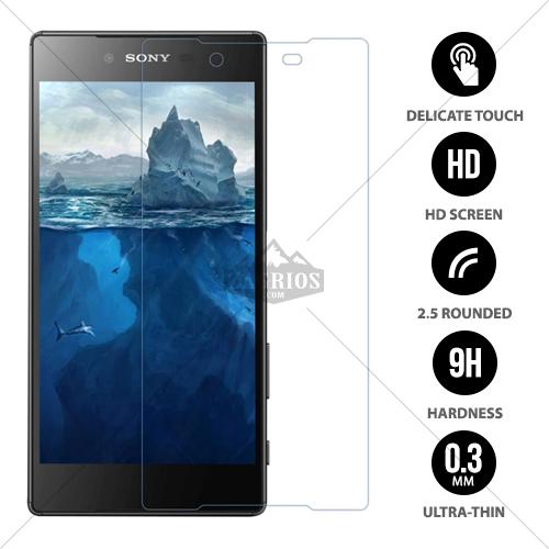 محافظ صفحه نمایش Sony Xperia X