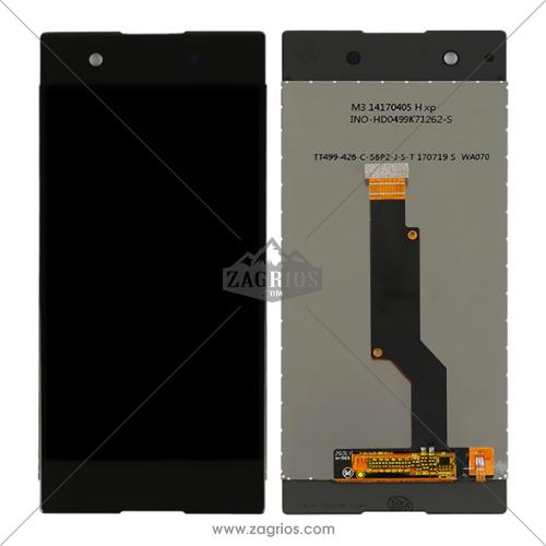 تاچ و ال سی دی Sony Xperia XA1 Plus