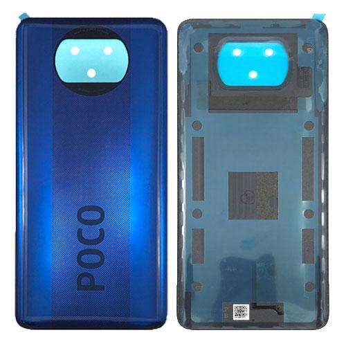 درب پشت موبایل شیائومی Xiaomi Poco X3