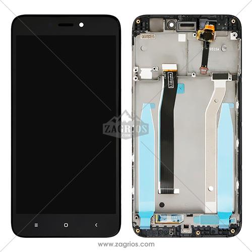 تاچ و ال سی دی گوشی  شیائومی  Xiaomi Redmi 4X