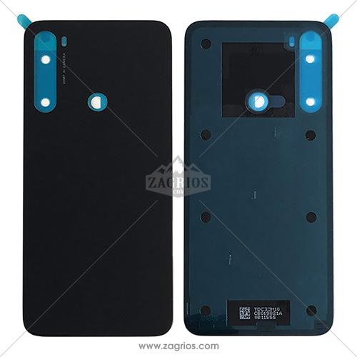 درب پشت شیائومی Xiaomi Redmi Note 8