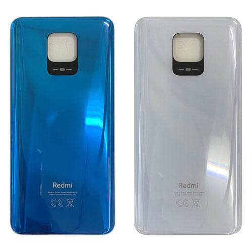 درب پشت شیائومی Xiaomi Redmi Note 9 Pro