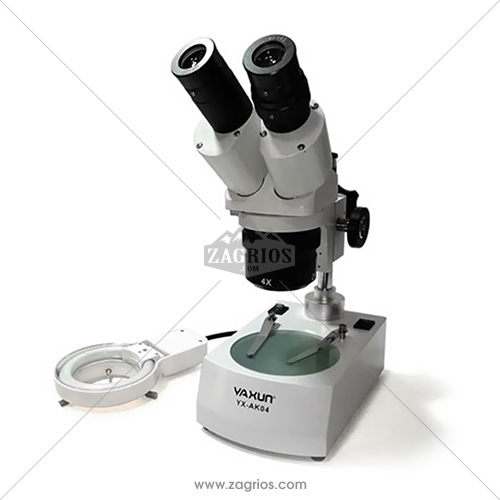 لوپ و میکروسکوپ آنالوگ Yaxun AK04